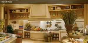 Marketplace (Atlantis Stock photo)