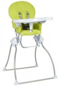 Joovy Nook Highchair Greenie