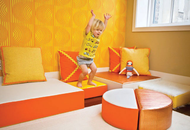 High Quality Jennyu0027s Blocks Are Made Of A Dense Foam Able To Stand Up To Hours Of Kid  Play, And Can Be Covered In A Variety Of Different Materials; Leather,  Velvet, ...