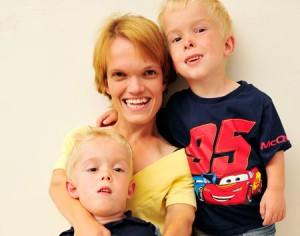 preschoolers dwarfism
