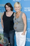 "Rachel Dratch & Amy Poehler at ""The Kids Are Alright"" Screening in NYC"