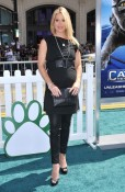 Christina Applegate at Cats & Dogs Premiere