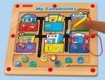 My Community Maze