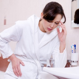 Behavioral Disorders Linked to Extreme, Long-Term Morning Sickness in Recent Study