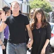 Alanis Morissette and Mario Treadway Welcome Christmas Baby!