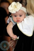 Joey Lawrence's daughter Liberty