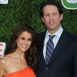 Samantha Harris & Husband Michael Hess Welcome Second Child!