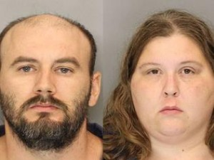 Parents accused of abuse