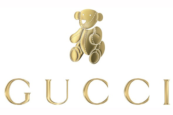 GUCCI Children's Collection