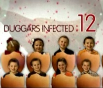 Michelle Duggar Talks About How 12 of Her Kids Got Chicken Pox {VIDEO}