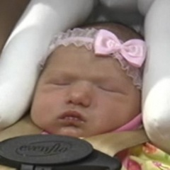 Impatient Baby Born In Hospital Valet Parking Lot