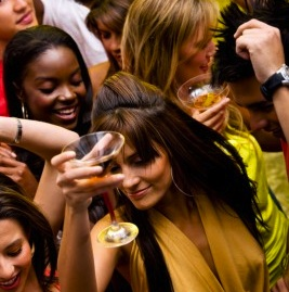 Should Women Not Drink In Case They Become Pregnant?