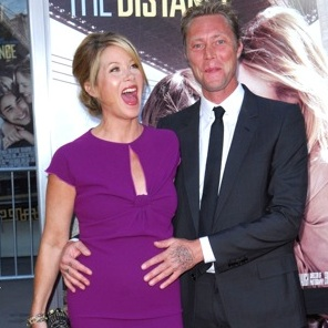 Christina Applegate Is Red Carpet Radiant