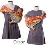 PUJ sling in Chloe