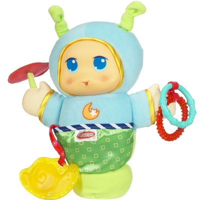 Playskool Introduces the Enchanting New Gloworld Line! {GIVEAWAY}