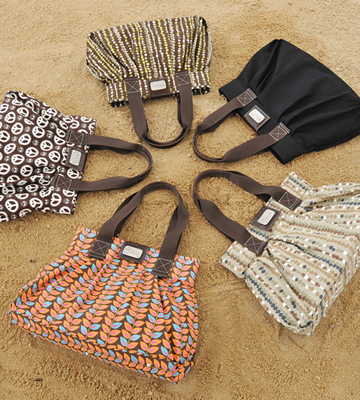 Samantha Diaper Tote Collection
