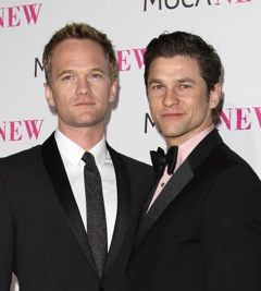 Neil Patrick Harris and Partner David Burtka to Welcome Twins This Fall