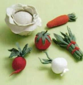 RECALL: Land Of Nod Toy Vegetables Due to Laceration Hazard