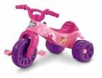 M5727 Barbie Tough Trike Princess Ride-On