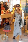 Halle Berry and daughter Nahla