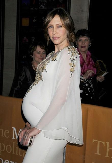 Vera Farmiga Growing Your Baby