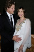 Vera Farmiga and husband Renn Hawkey