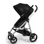 Featured Review: The phil&teds smart stroller