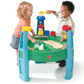 RECALL: Step2® Children's Transportation Station Toys Due to Choking Hazard