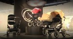 Bugaboo Donkey Rotating Display