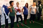 Reebok's NFL Maternity Collection Launch