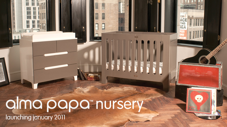 alma papa nursery