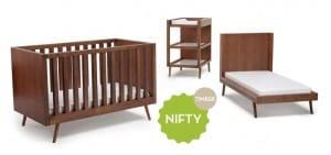 Ubabub NIFTY nursery collection