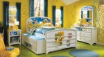 Nickelodeon Rooms Spongebob Trundle Bed