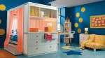 Nickelodeon Rooms Retreat Loft Bed