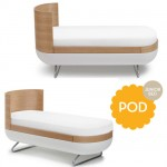 Ubabub POD toddler bed