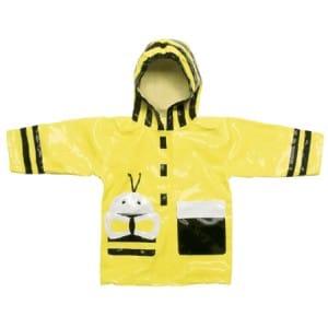 Kidorable Bumblebee Jacket