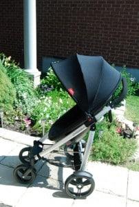 phil&teds smart stroller