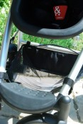 phil&teds smart stroller shopping basket