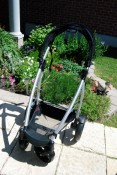 phil&teds smart stroller frame