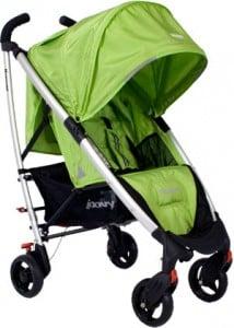 Featured Review: Joovy Kooper : Growing Your Baby