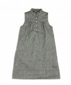 Burberry Fall/Winter 10 Sleeveless dress