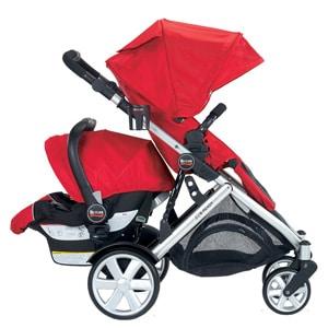 Britax B-Ready - Infant seats, stroller seat