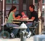 Bethenny Frankel, Jason Hoppy and Baby Bryn!