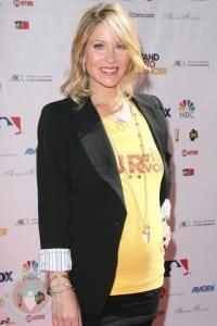 Christina Applegate (September 10,2010)