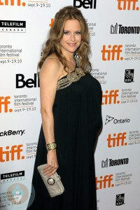 Kelly Preston at the 'Casino Jack' premiere