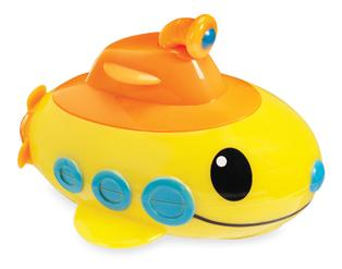 RECALL: 34,000 Munchkin Bathtub Toys Due to Risk of Injury