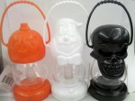 RECALLED Dollar Tree Children's Halloween Lanterns