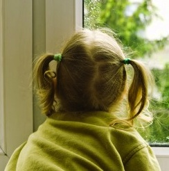 Window Blind Cords Pose Danger To Infants And Toddlers