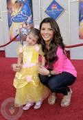 Ali Landry and daughter Estela Ines Monteverde