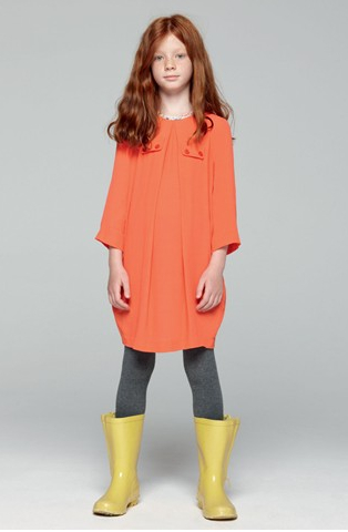 Stella McCartney's New Kids Collection 2010